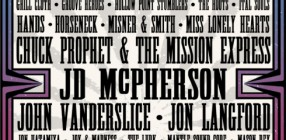 2013 Davis Music Festival Poster