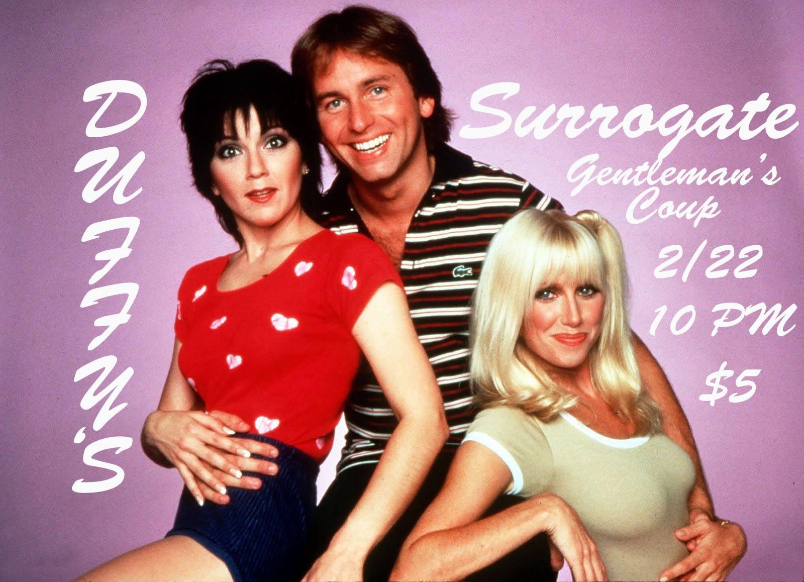 Surrogate Poster